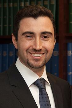 Dr. Maher Jandali